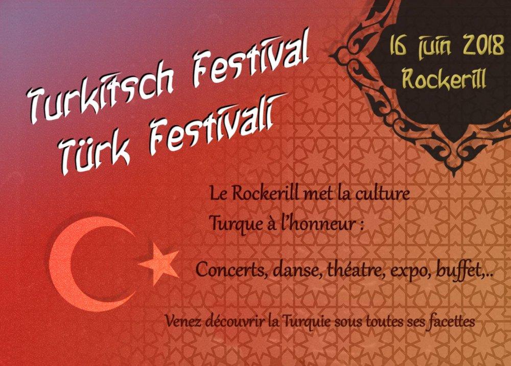 Türkitsch Festival