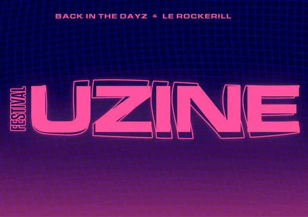 Uzine Festival 2018