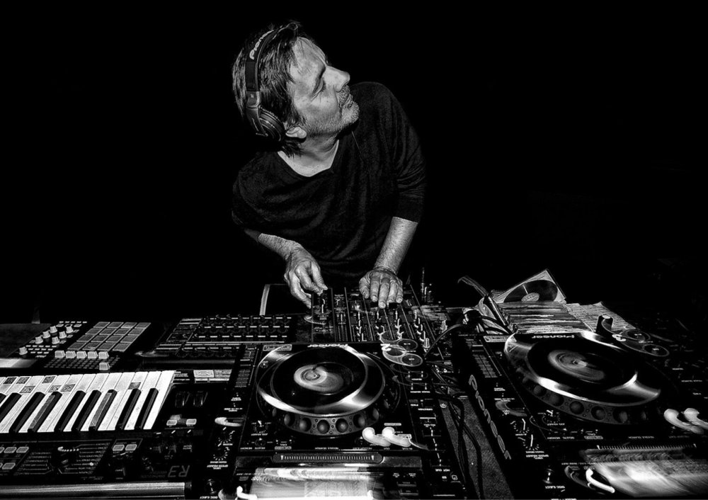 Flashforward: Laurent Garnier // COMPLET //
