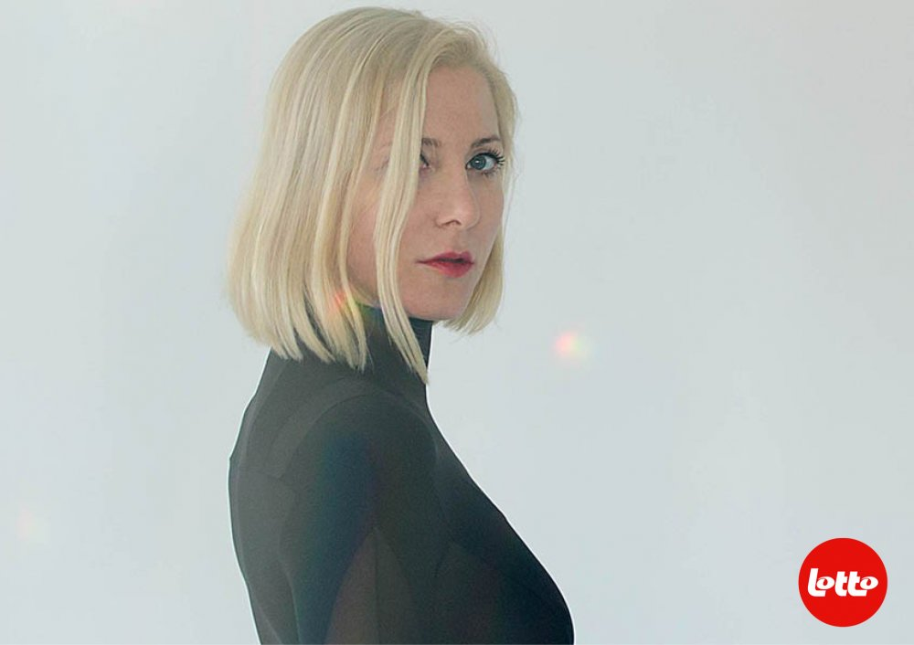 Flashforward: Ellen Allien