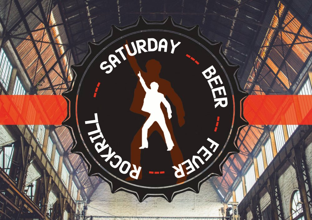 Saturday Beer Fever: salon des micro-brasseries