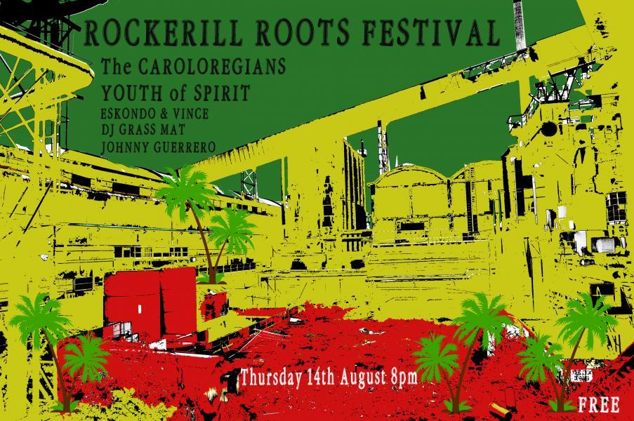 Rockerill Roots Festival