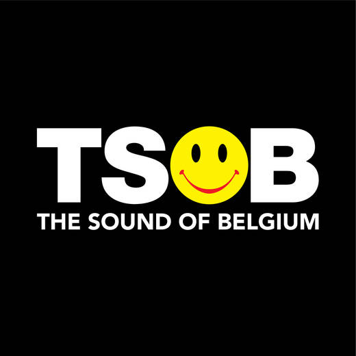 The Sound Of Belgium @ Ciné Le Parc