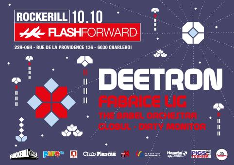 FlashForward: Deetron