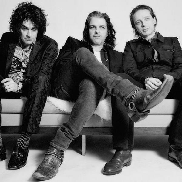 The Jon Spencer Blues Explosion @ Eden