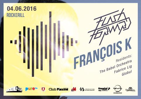 FlashForward: François K
