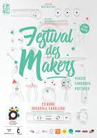 Creative Wallonia Engine présente  : Le Festival des...