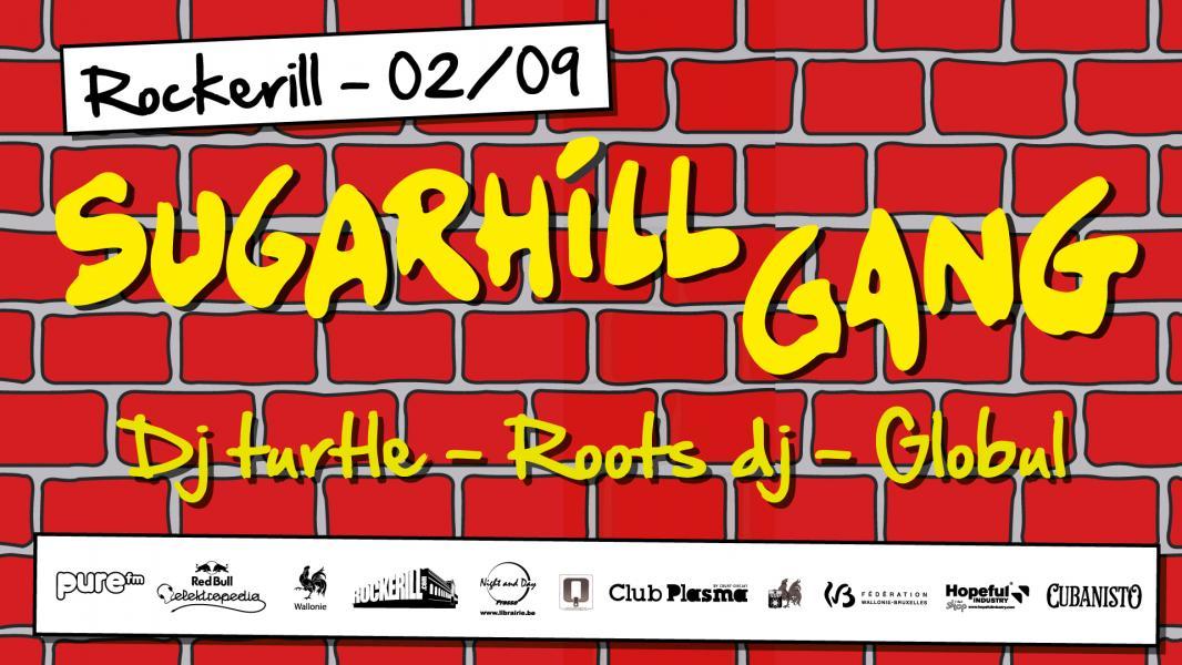 FlashForward Hip Hop: The Sugarhill Gang