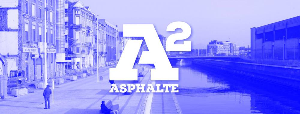 Asphalte #2