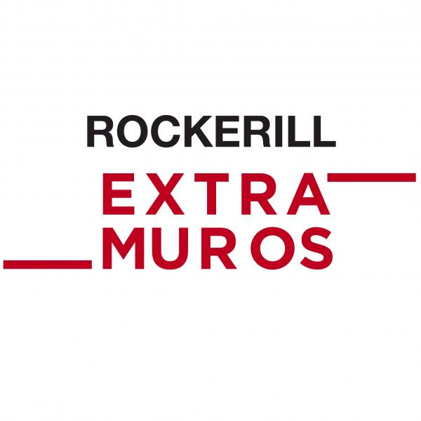 Rockerill Extra Muros @ Murmure (BXL)