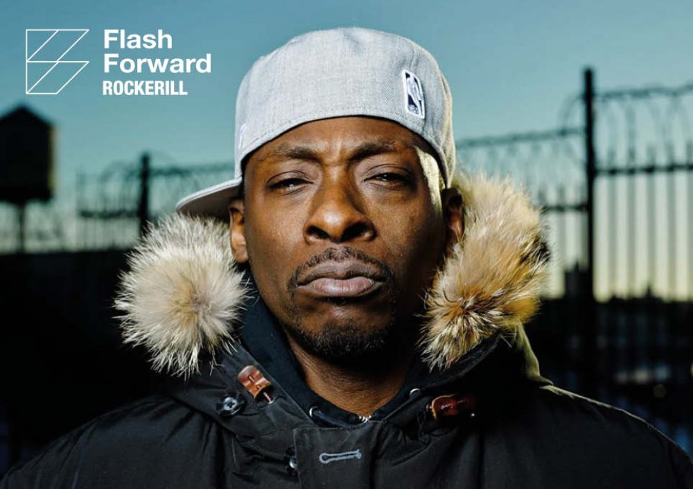 FlashForward Hip Hop: Pete Rock (US)