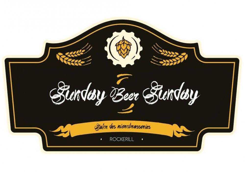 Sunday Beer Sunday : Salon des micro-brasseries