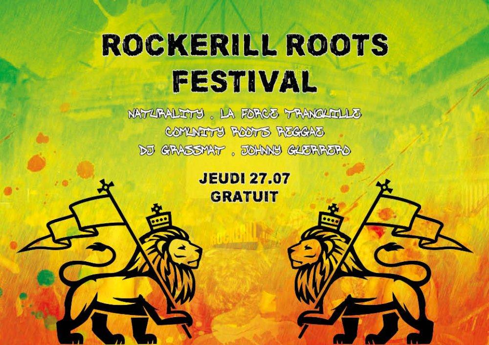 Rockerill Roots Festival III