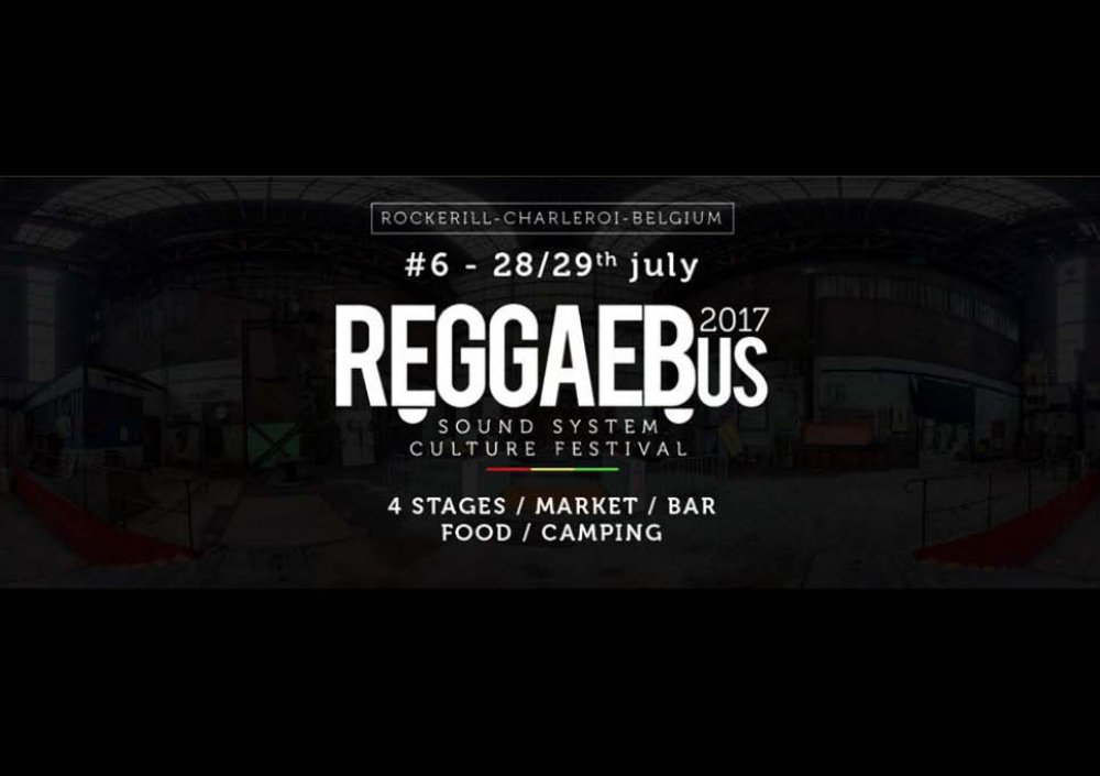 Reggaebus Festival #6 2017