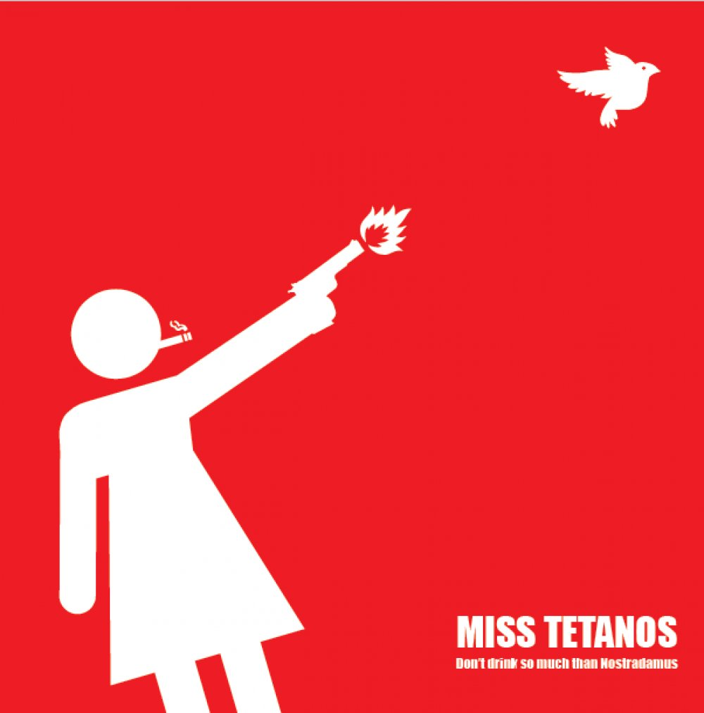 Thursday Rock + Gala Catch : Miss Tetanos Release party