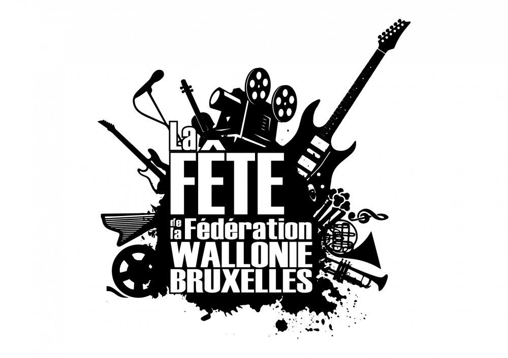Fête de la Fédération Wallonie-Bruxelles 27/09