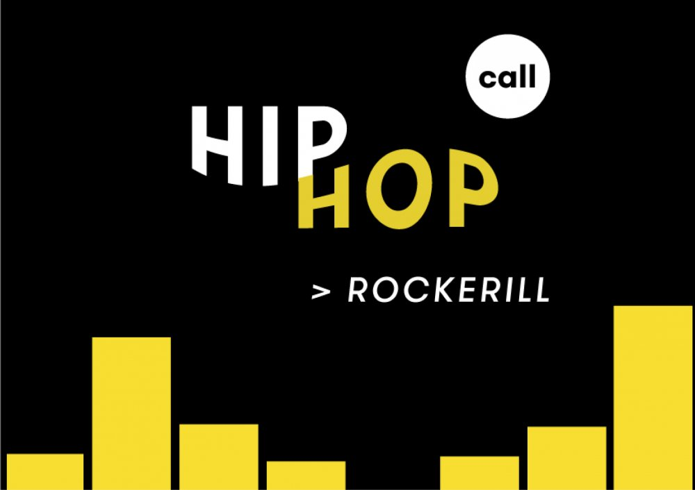 HIPHOP CALL ROCKERILL