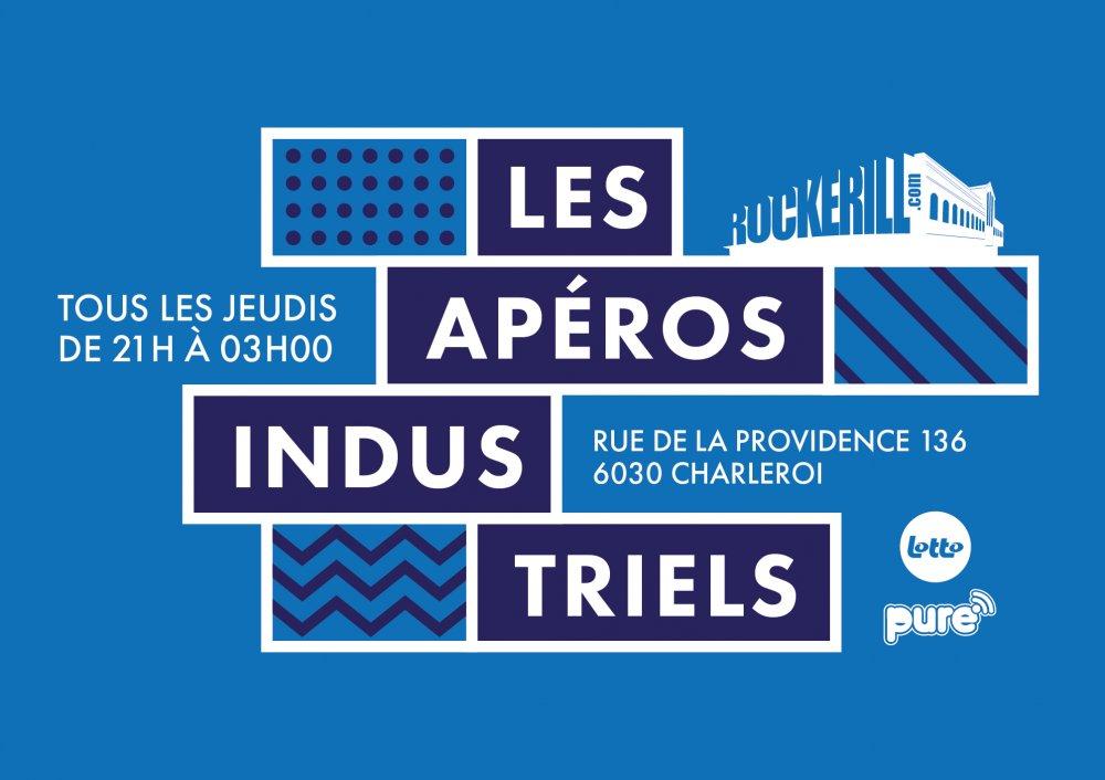 Les Apéros Industriels 23/05