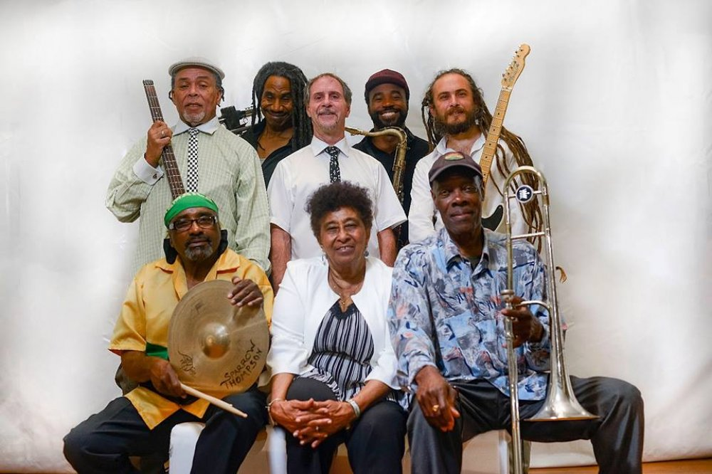 The Skatalites & Freddy Loco: 70 ans de Ska!