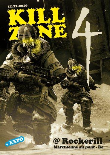 KILL ZONE 4