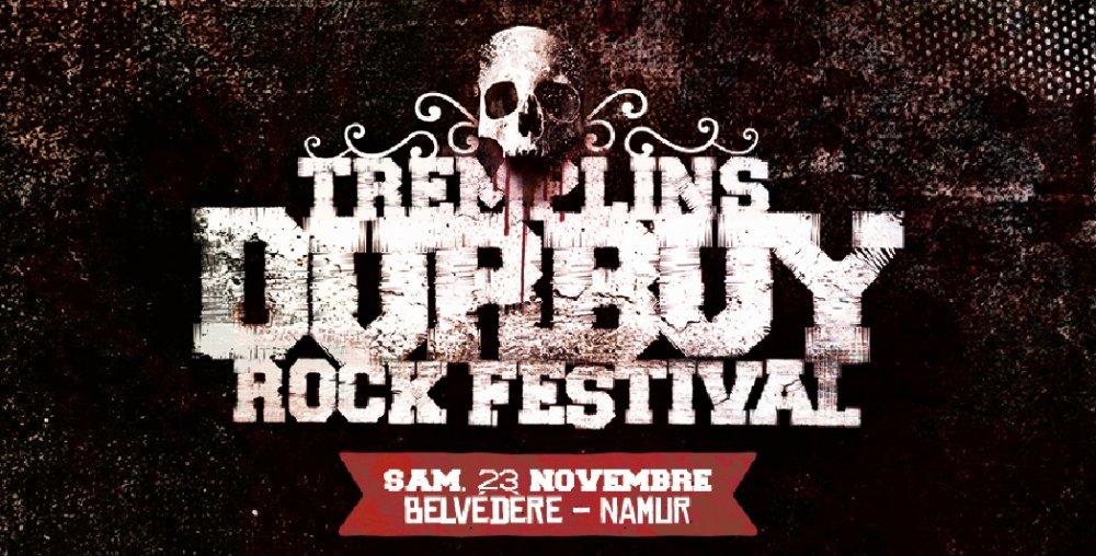 AKTARUM + TREMPLIN DURBUY ROCK FESTIVAL
