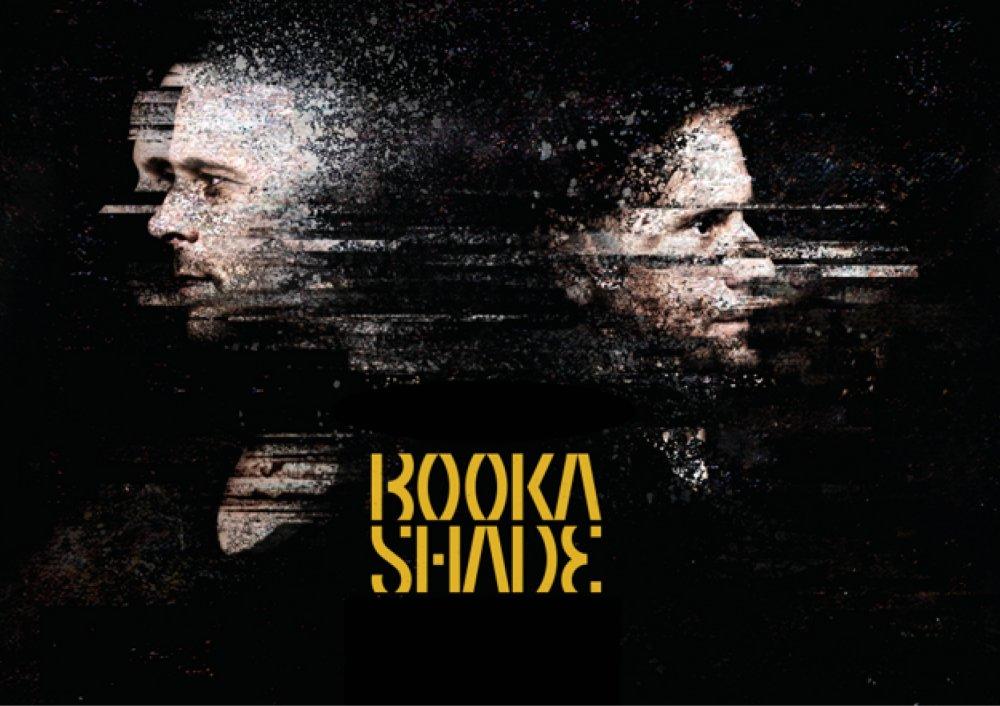 FLASHFORWARD: BOOKA SHADE (LIVE)