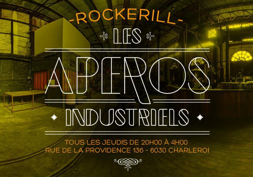 Les Apéros industriels