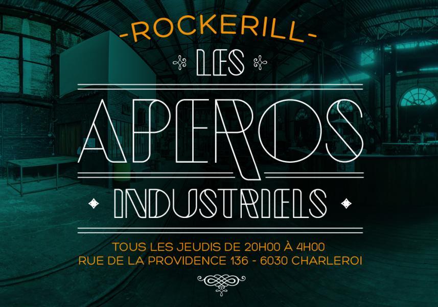 Les Apéros industriels inaugurent les Fêtes de la Musique
