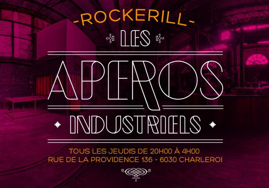 Les Apéros industriels : Into The Dubstep