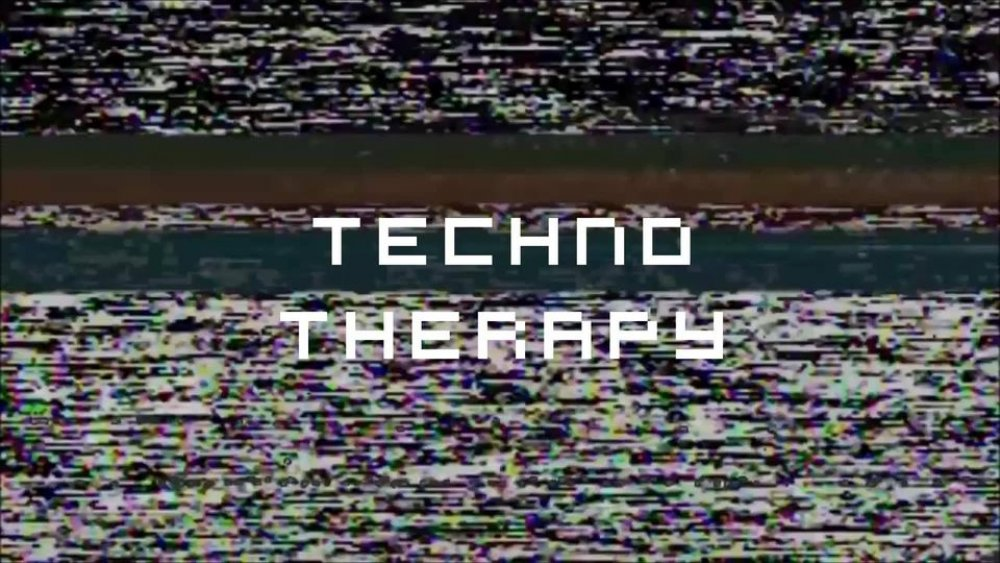 TECHNO THERAPY - FCK DA VIRUS