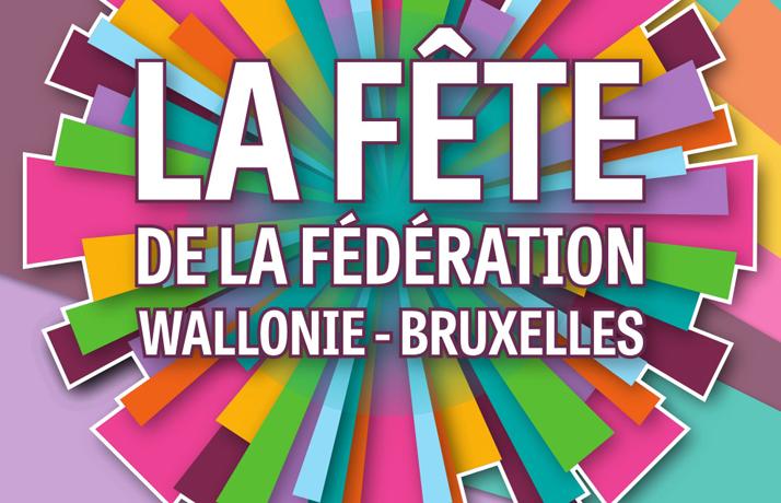 APÉROS INDUS : SPÉCIAL FÊTES DE LA FÉDÉRATION WALLONIE BRUXELLES !