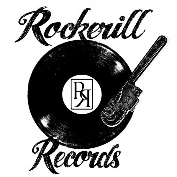 ROCKERILL RECORDS @ BOTANIQUE
