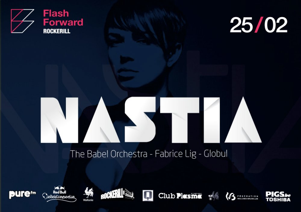 FLASHFORWARD: NASTIA