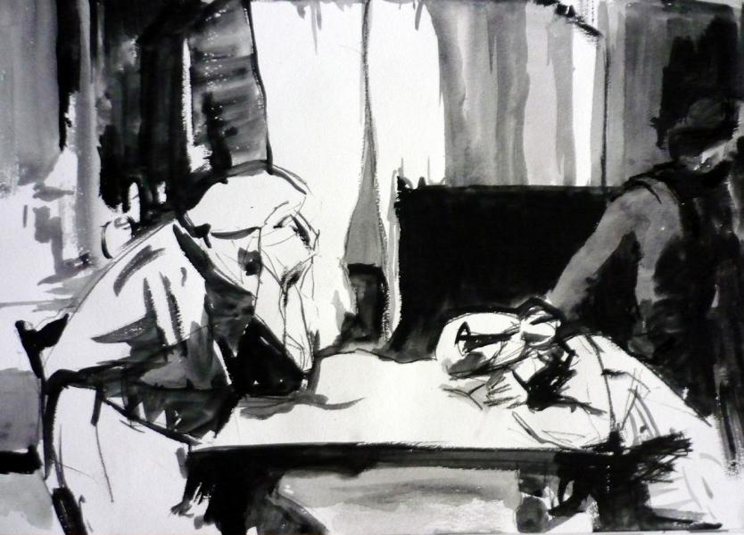by Katia Andina Kermaire
