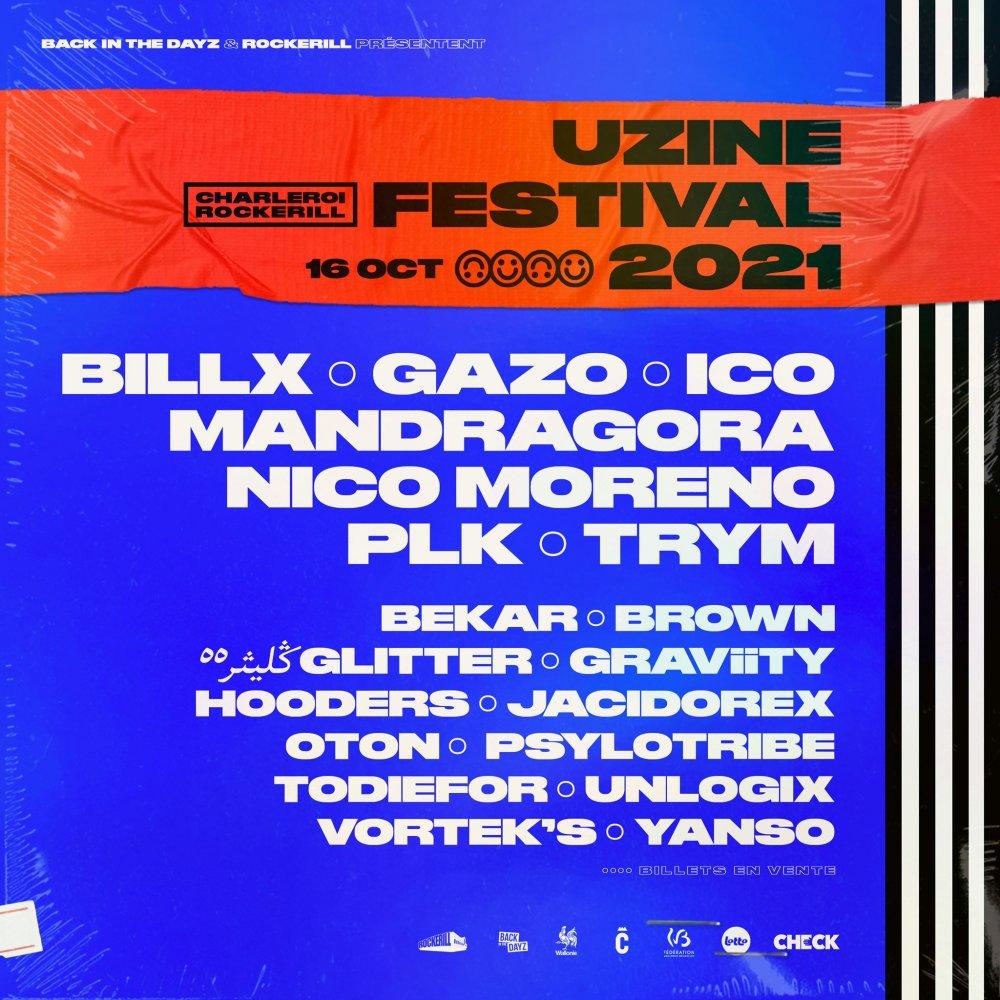 UZINE FESTIVAL 2021
